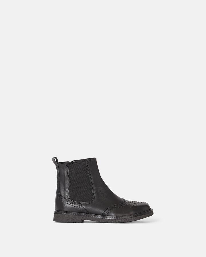 Boots - Haloe, NOIR
