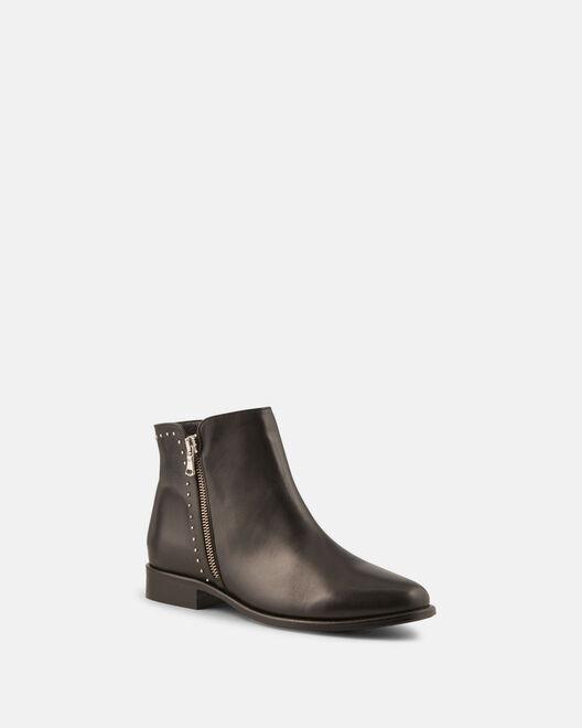 Boots - Anata, NOIR