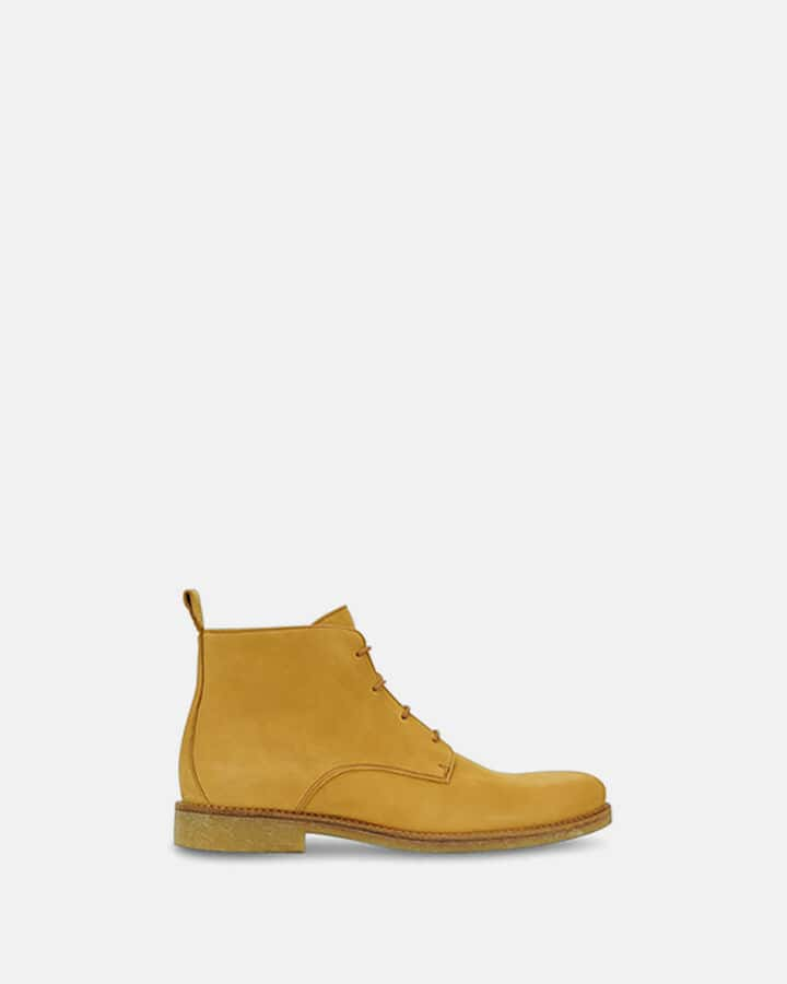 Boots - Borhane, OCRE
