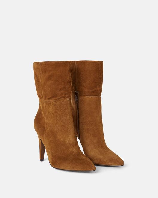 Boots - Tamya, TABAC