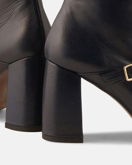 Boots - Petula, MARINE