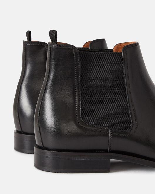 Boots Ville - Dabby, NOIR
