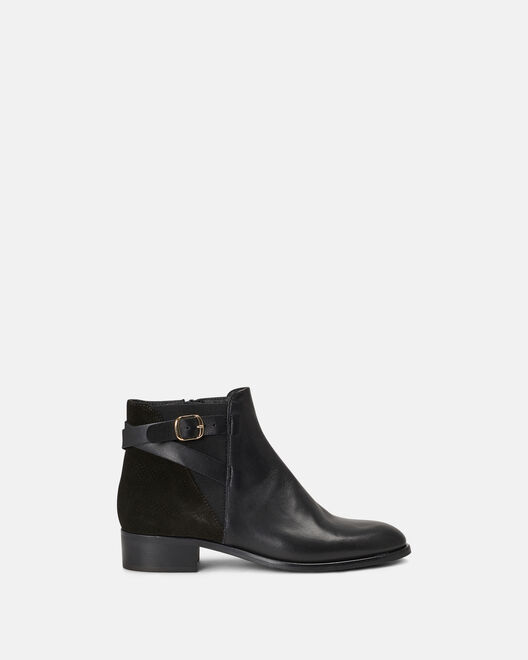 Boots - Ardit, NOIR