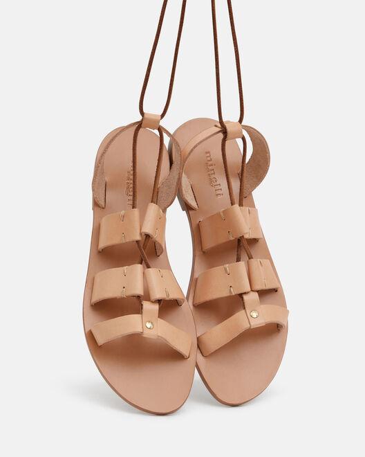 Sandale - Heveline, NATUREL