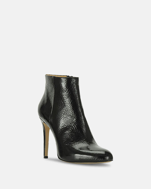 Boots - Pansy, NOIR