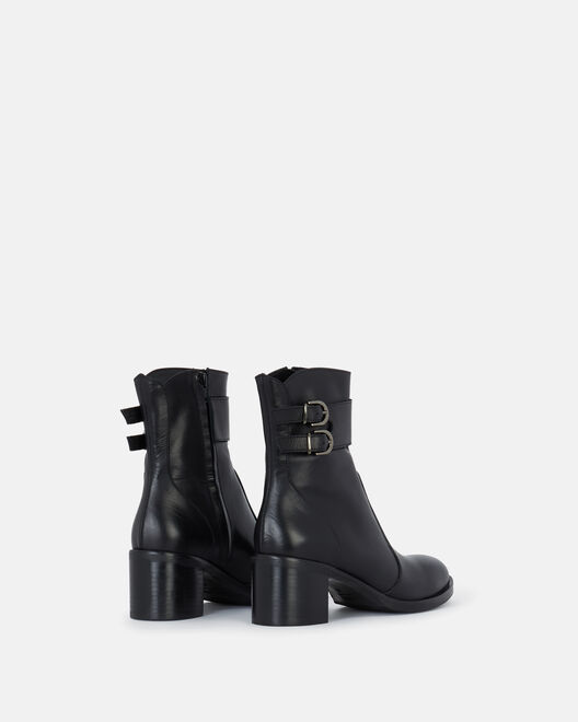 Boots - Thevy, NOIR