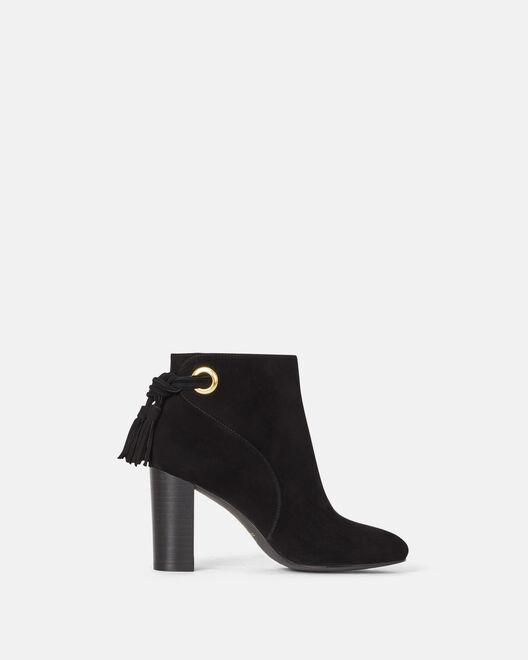 Boots - Tallya, NOIR