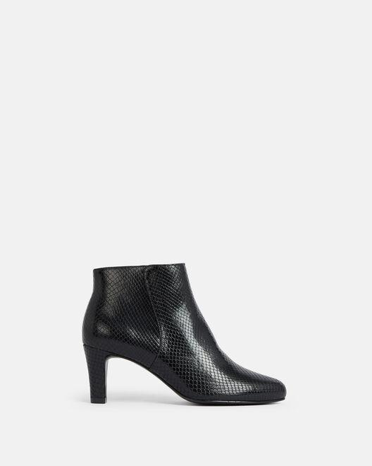 Boots - Taira, NOIR