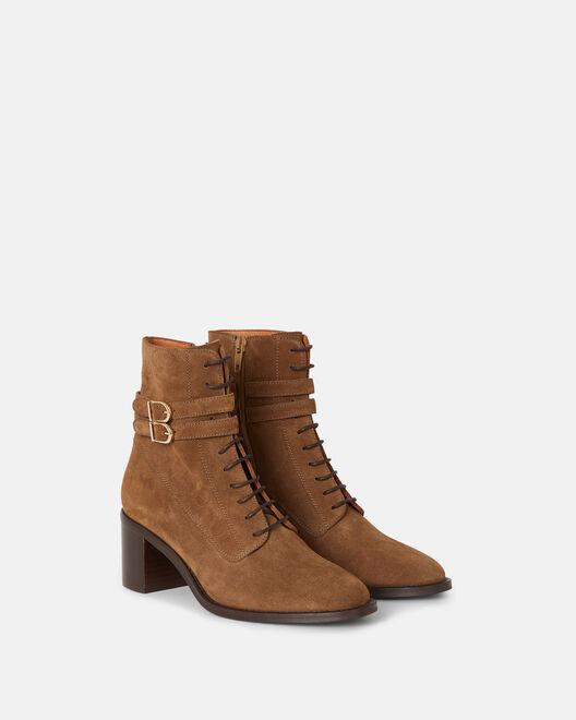 Boots - Tessah, TAUPE