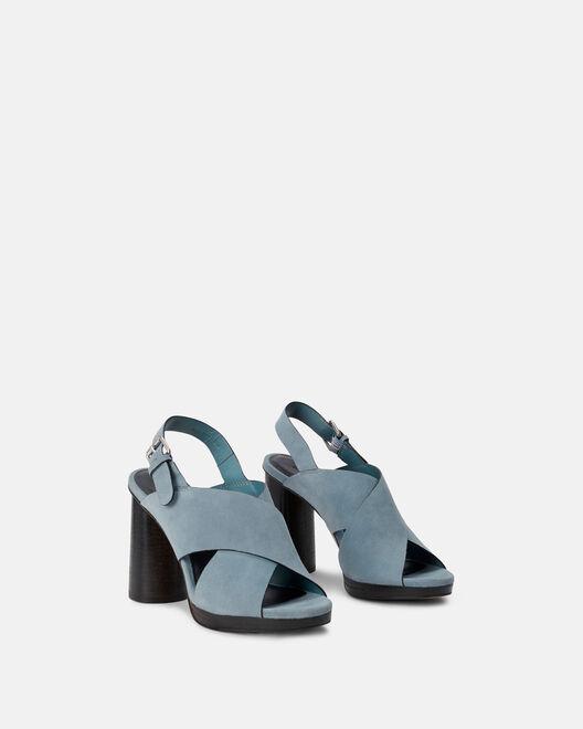 Sandale à talon - Carelli, JEAN