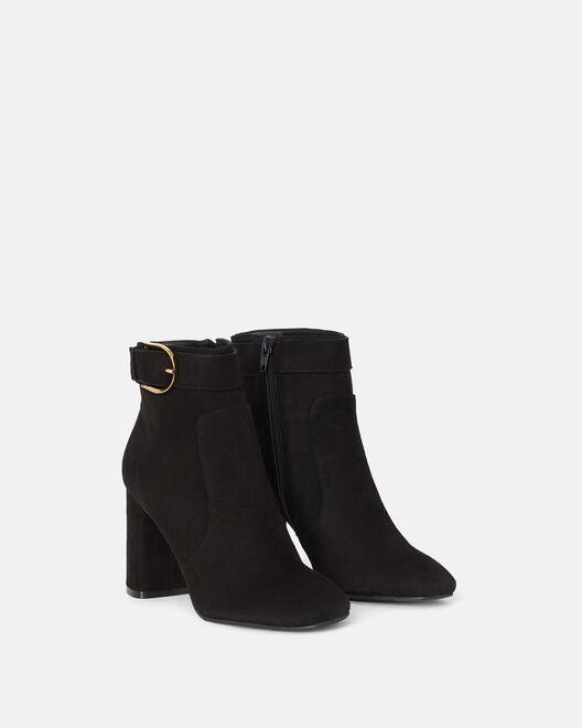 Boots - Terya, NOIR