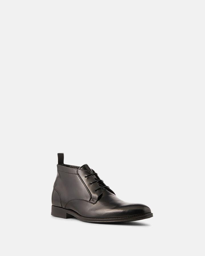 Boots - Norris, NOIR
