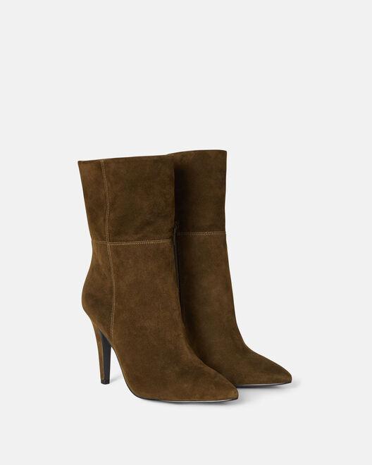 Boots - Tamya, KAKI