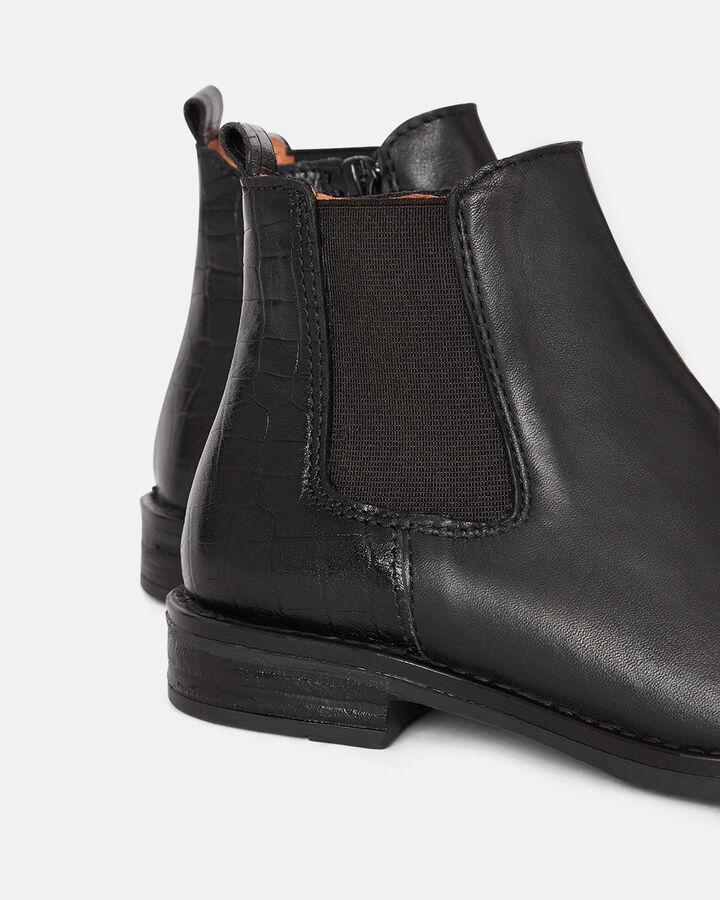 Boots - Hanae, NOIR