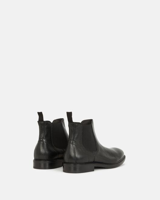 Boots - Ikini, NOIR