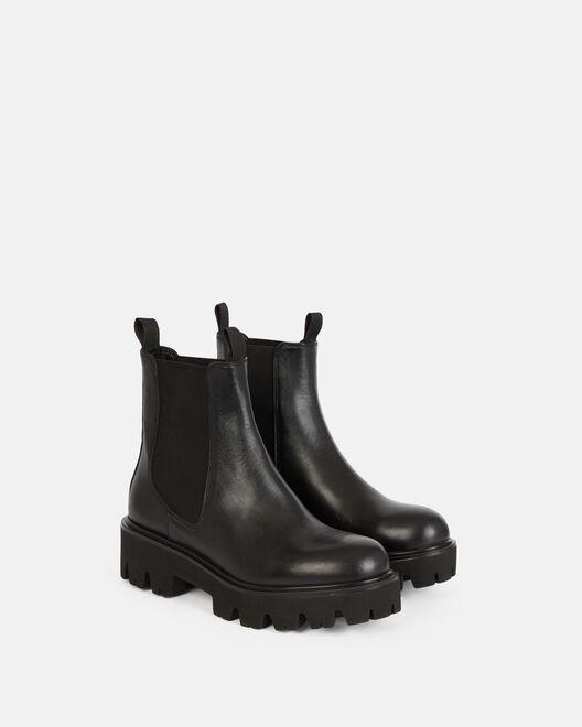 Boots - Fanchy, NOIR