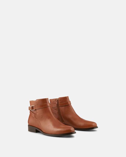 Boots - Rana, CUIR