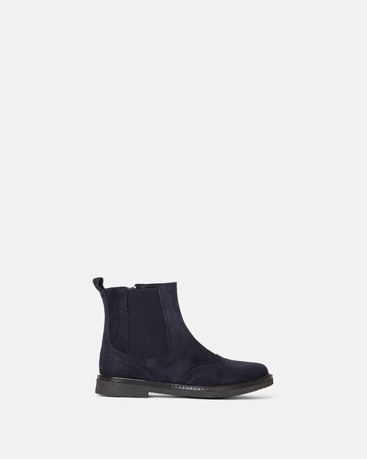 Boots - Haloesse, MARINE