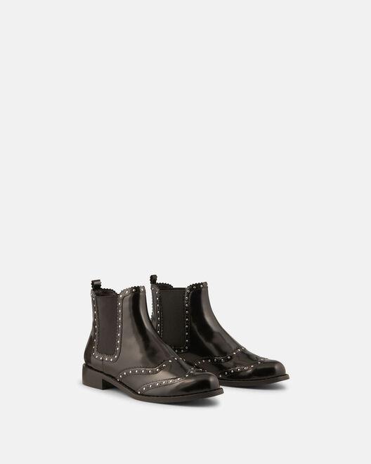 Boots - Reana, NOIR