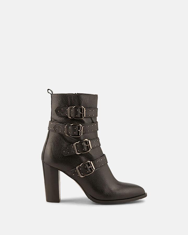 Boots - Pelagie, NOIR