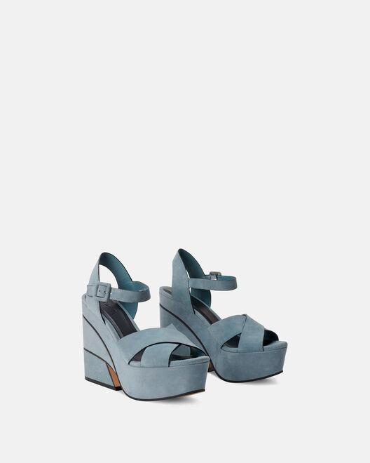 Sandale à talon - Chanone, JEAN