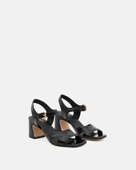 Sandale - Taissy, NOIR