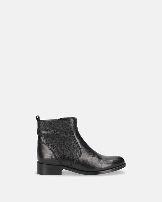 Boots - Rojine, NOIR