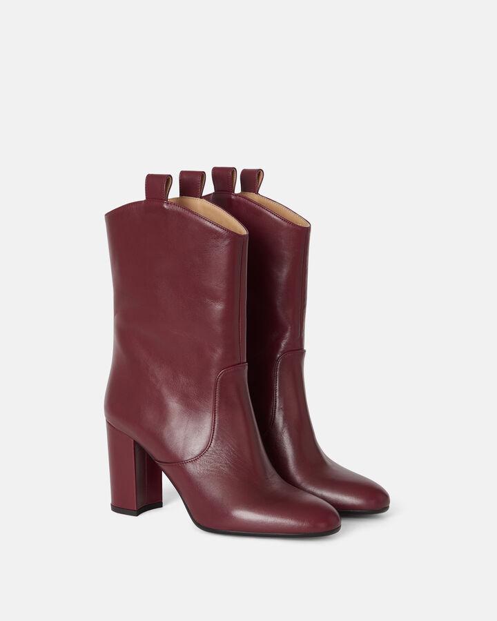 Boots - Tsivia, GRENAT