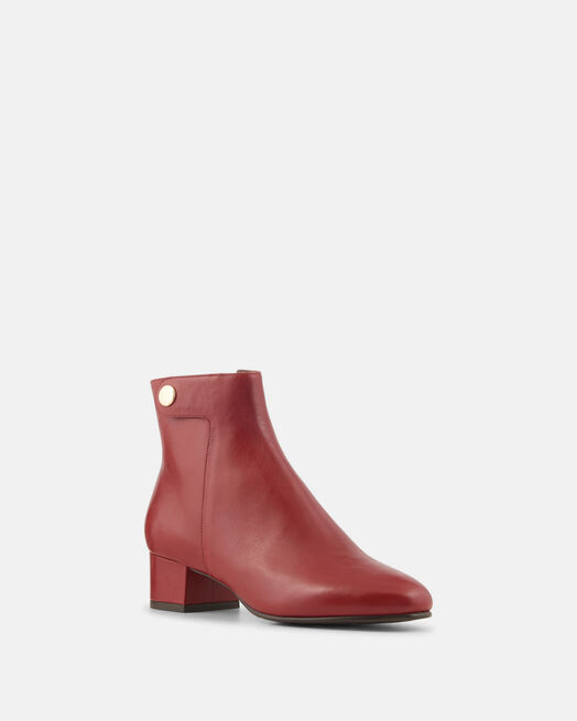 Boots - Engrace, RUBIS