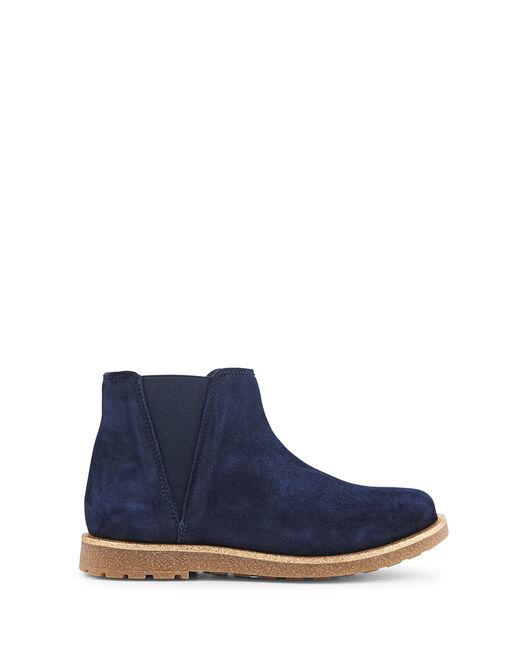 Boots - Copenhague, MARINE