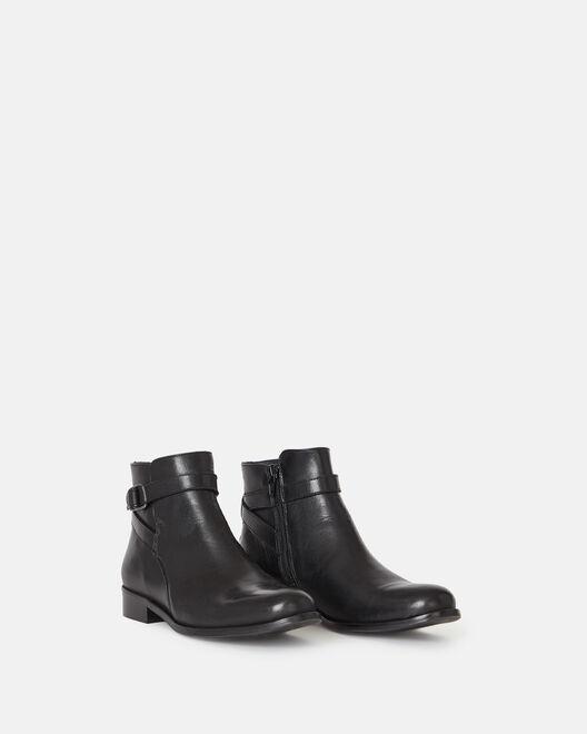 Boots - Rana, NOIR