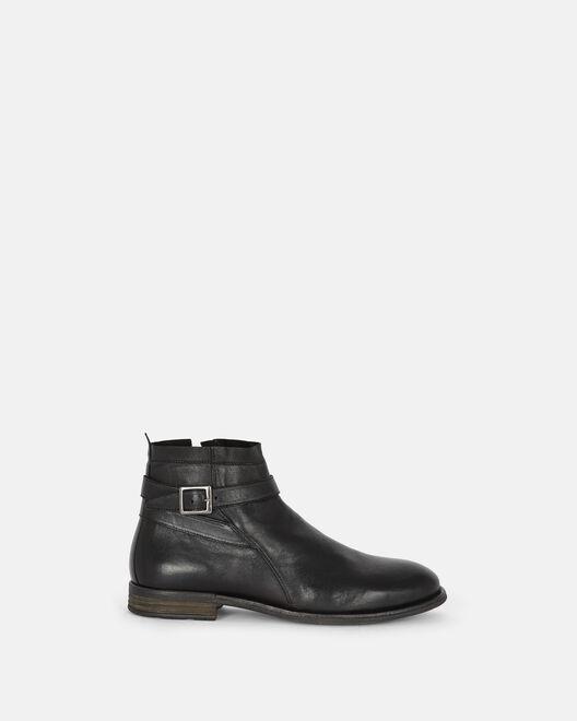 Boots - Fahim, NOIR