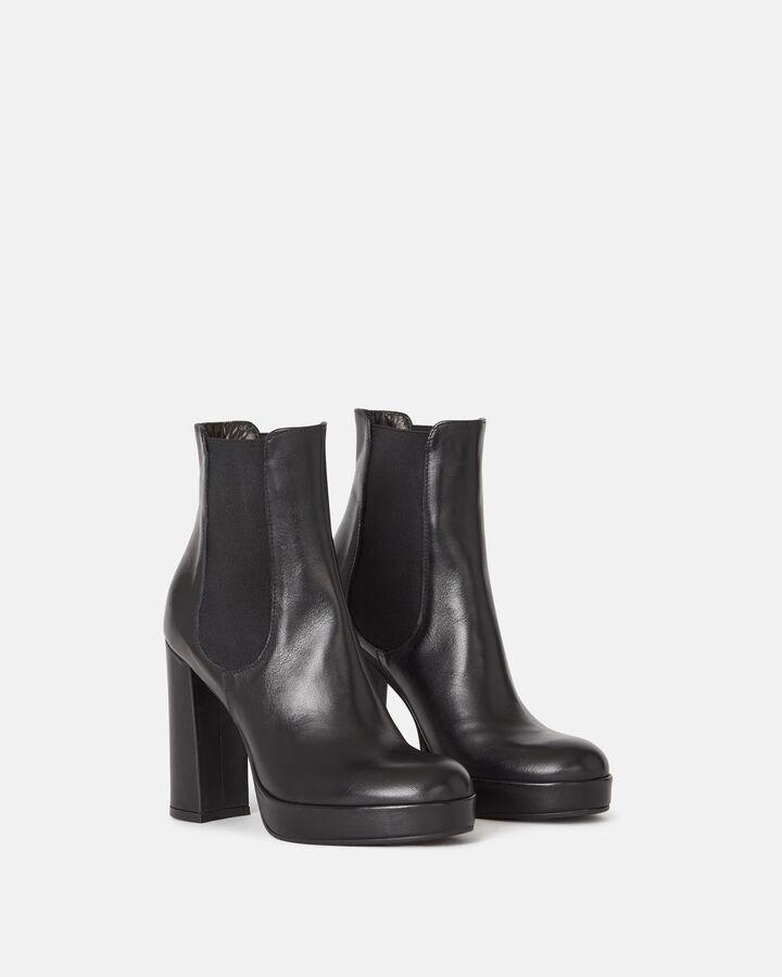 Boots - Thricia, NOIR