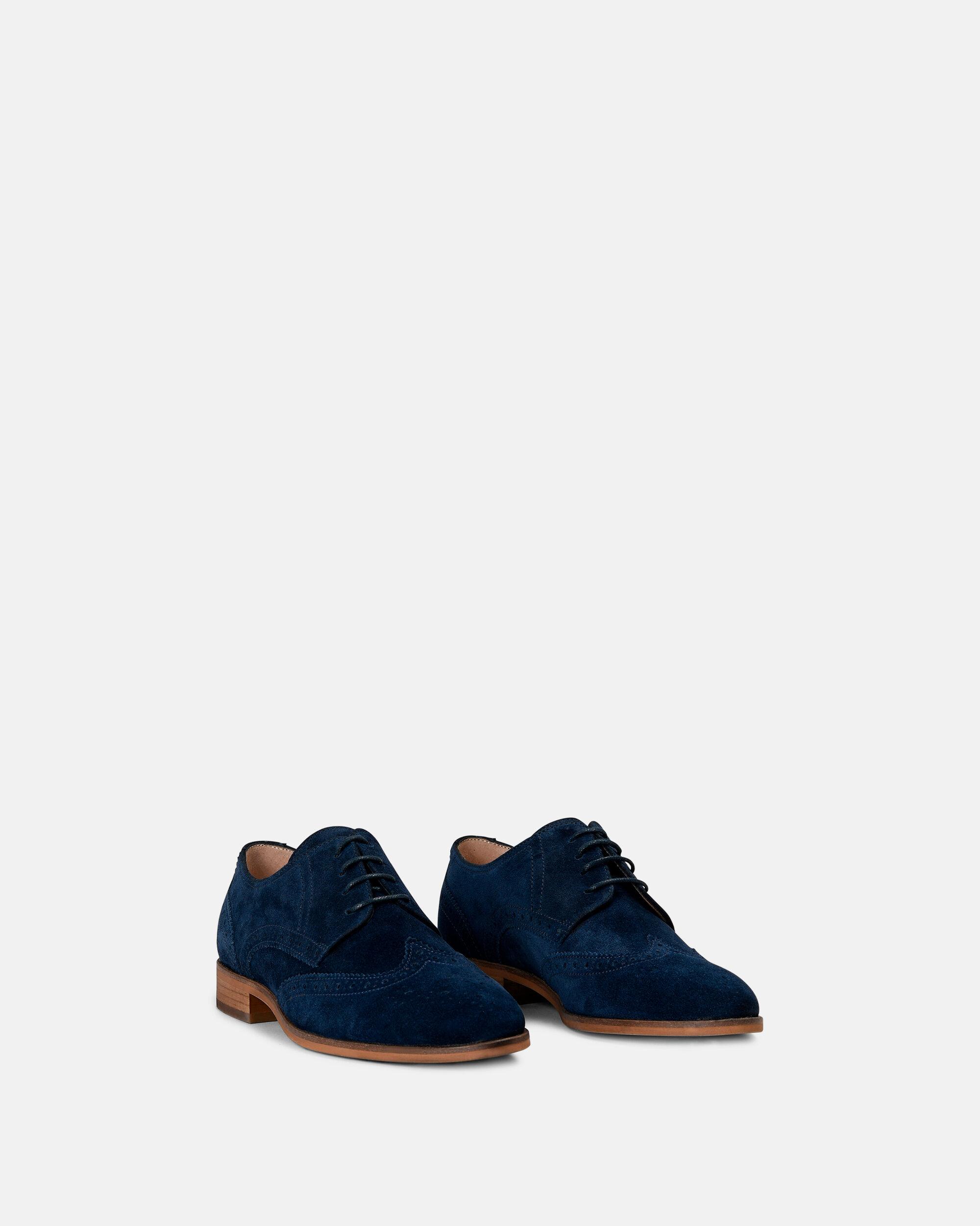 Et Pzikxu Femme Minelli Chaussures Derbies Derby Richelieu VqSzpMUG