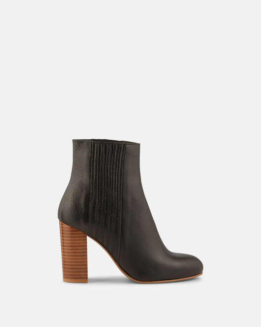 Boots - Priska, NOIR