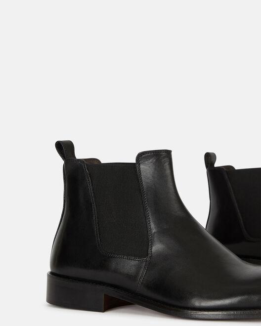Boots - Ilija, NOIR
