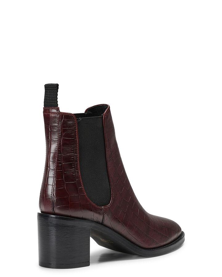 Boots - Paysona, BORDEAUX