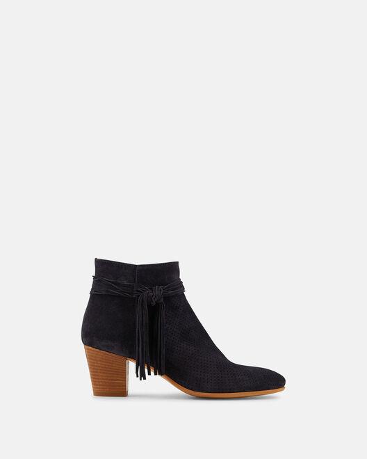 Boots - Koba, MARINE