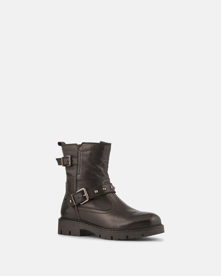 Boots - Haddie, NOIR