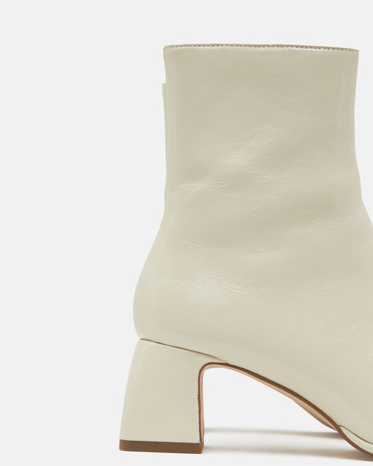 Boots - Laia, ECRU