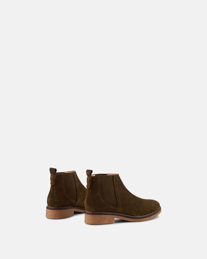 Boots - Rada, KAKI