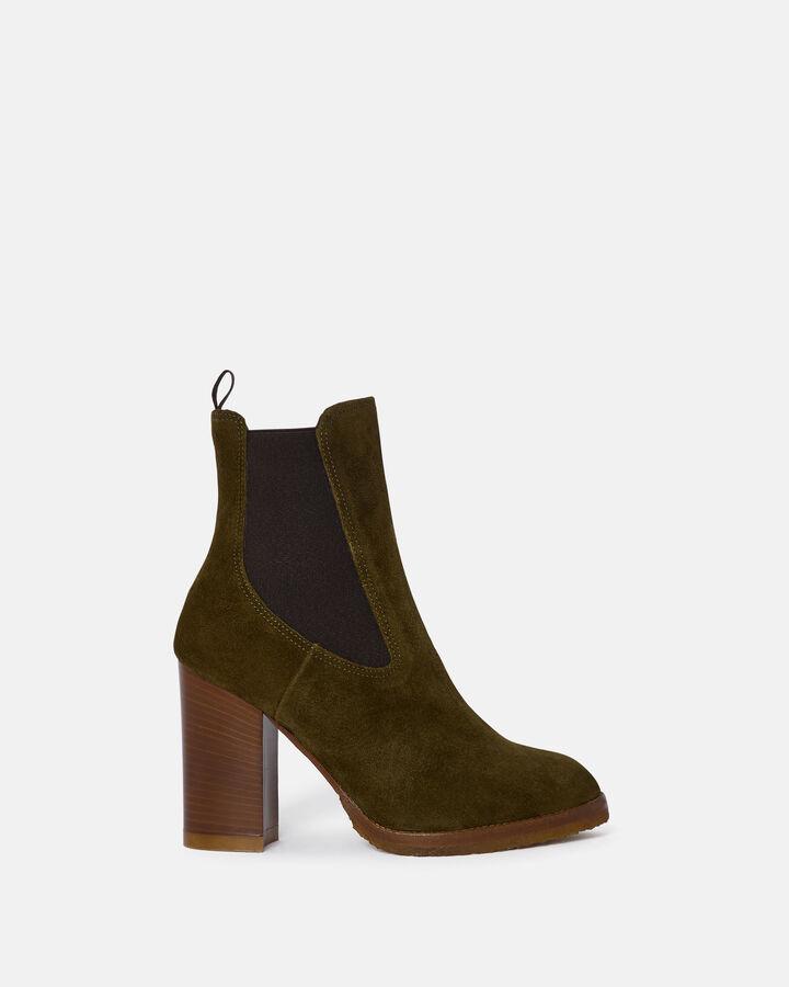 Boots - Tindah, KAKI