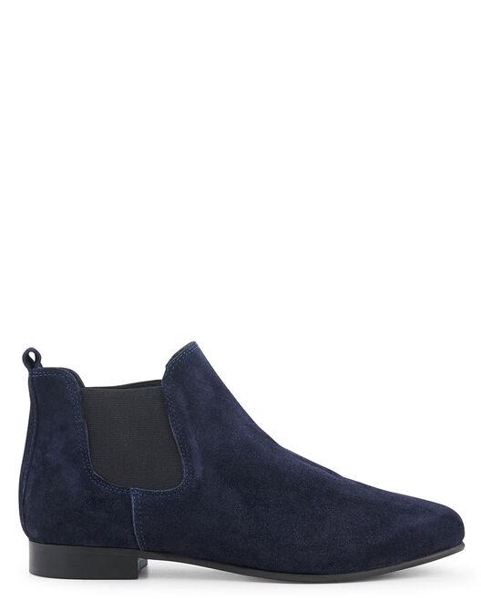Boots - Davina, MARINE
