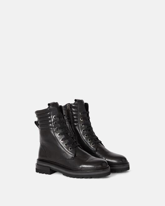 Boots - Bidya, NOIR