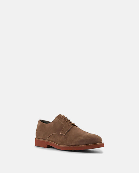 Derby - Frandy, TAUPE