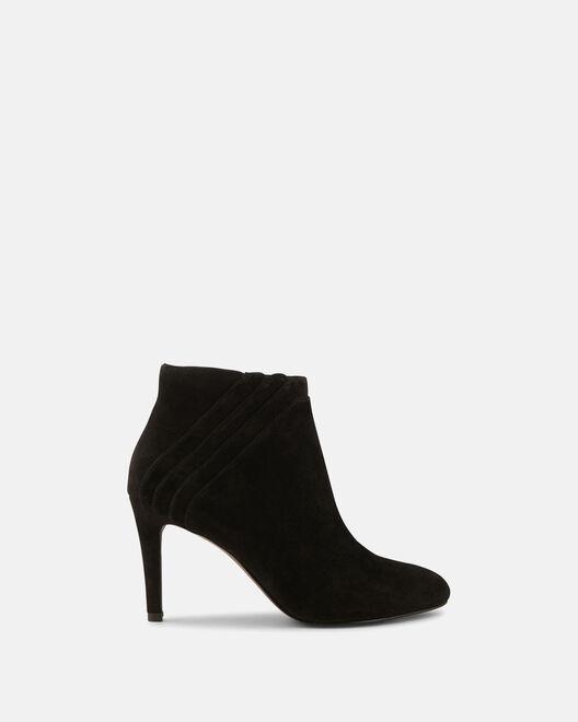 Boots- Philine, NOIR