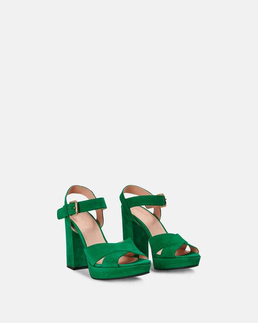 Sandale - Cansu, VERT