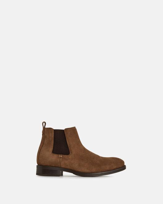 Boots - Steben, TABAC