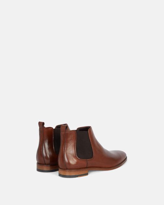 Boots - Djael, COGNAC