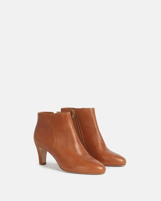 Boots - Taini, CUIR